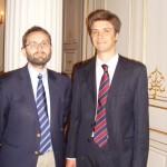 Docteur Dany Anglicheau et Docteur Olivier Thaunat
