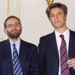 Lauréats du prix France Transplant 2011